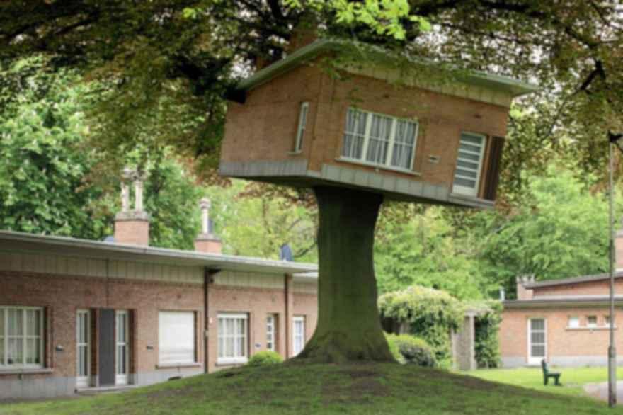 Vogelenzangpark - Exterior