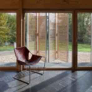 Passive House - Interior