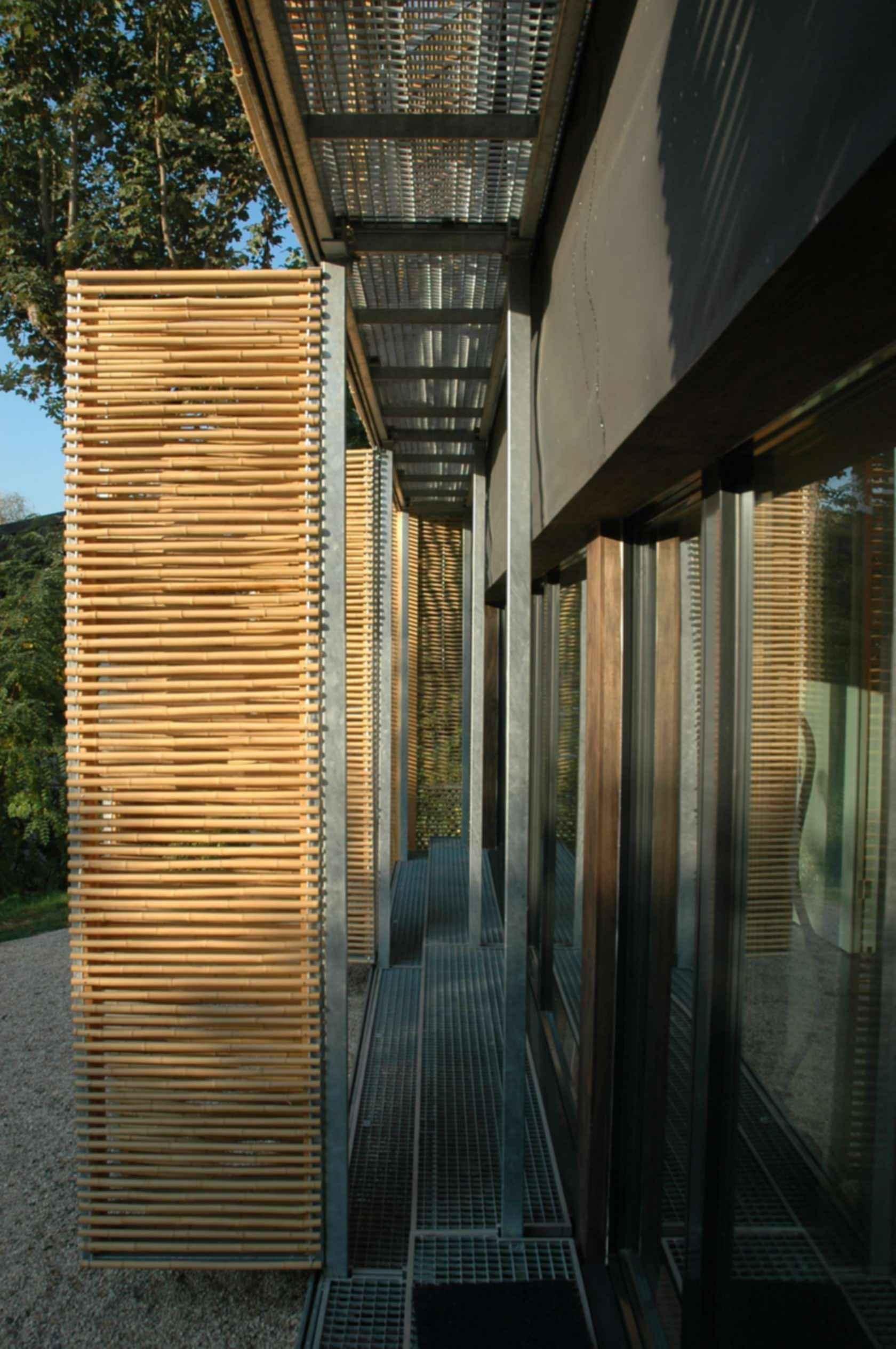 Passive House - Exterior/Walls