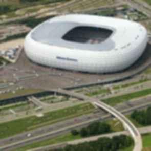 Allianz Arena - Exterior