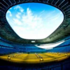 Allianz Arena - Interior