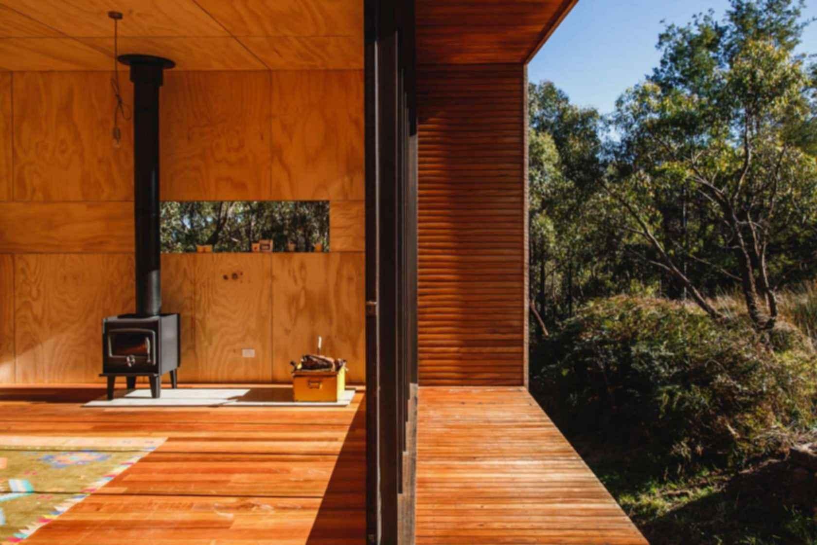 The Pump House - Interior/Exterior