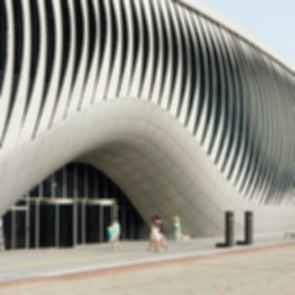 One Ocean, Thematic Pavilion EXPO 2012 - Concept Design