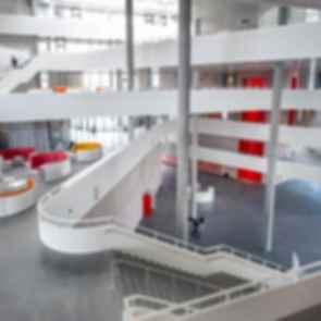 Kolding Campus, University of Southern Denmark - Interior