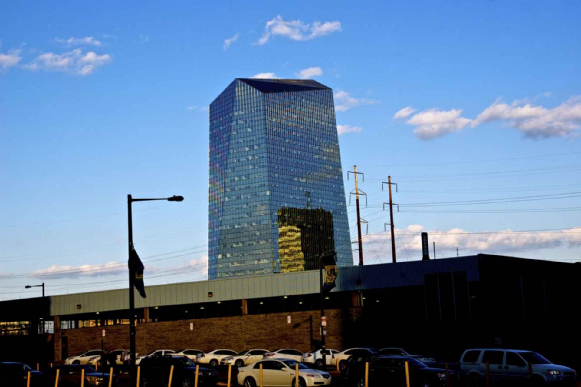 Cira Centre - Exterior