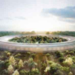 Apple Campus - Concept Design