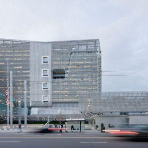 San Francisco Federal Building - Exterior
