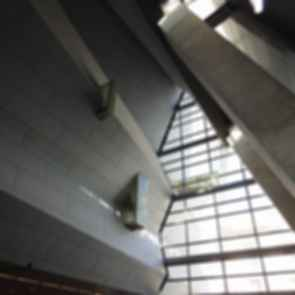 San Francisco Federal Building - Exterior Materials