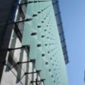 San Francisco Federal Building - Exterior Glass