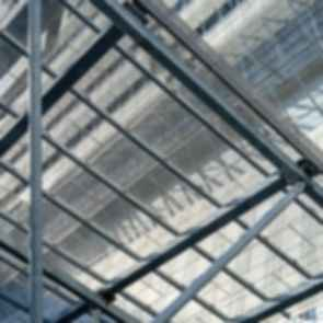 San Francisco Federal Building - Exterior Glass/Roof