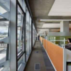 San Francisco Federal Building - Interior