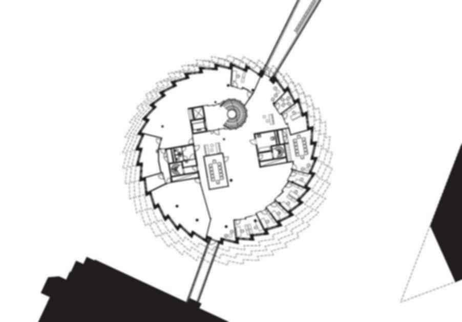 Kuggen - Floor Plan