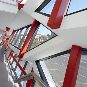Warrnambool Campus Building - Interior