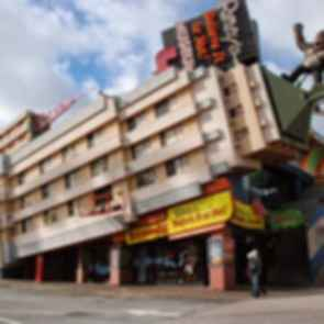 Ripley's Believe it or not Museum - Exterior