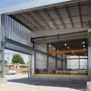 Zahner Factory Expansion - Exterior/Interior