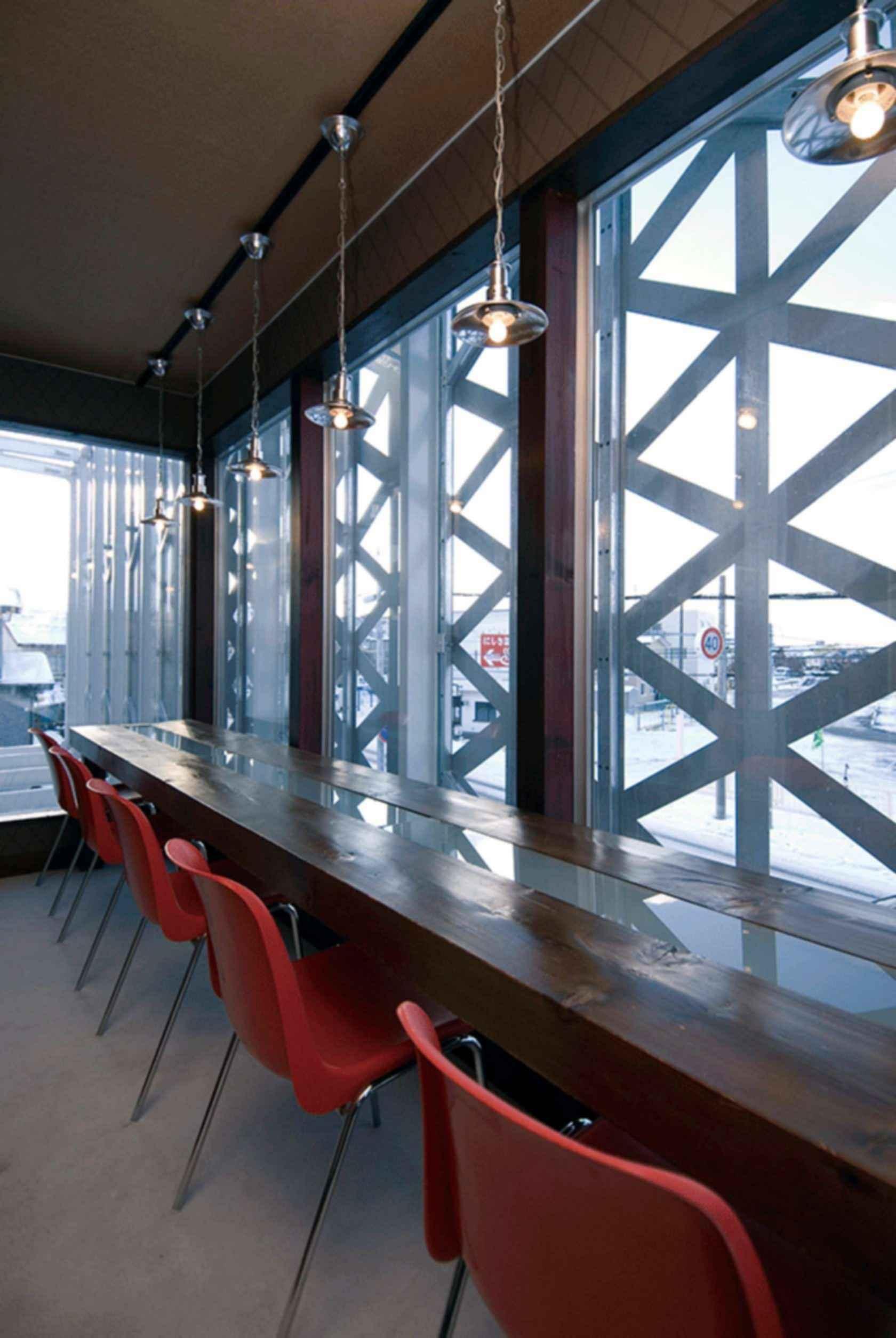 Ichii Renovation - Interior
