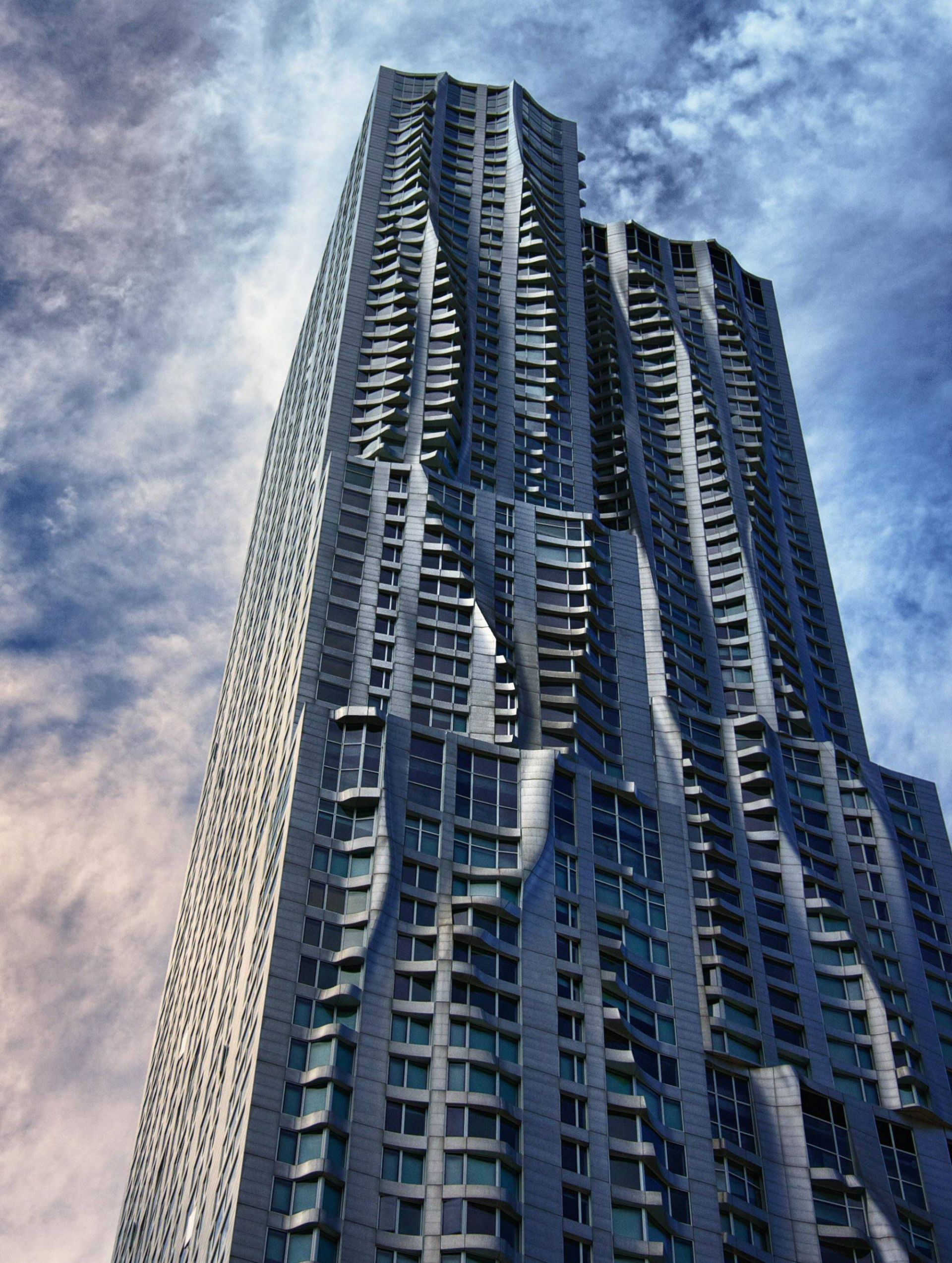 beekman tower exterior modlar com