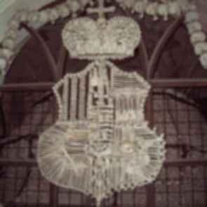 Sedlec Ossuary - Bones Crest