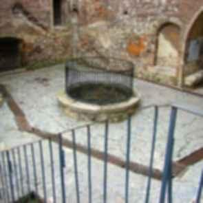 Corvin Castle - Stone
