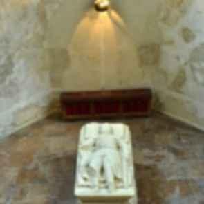 Corvin Castle - Interior