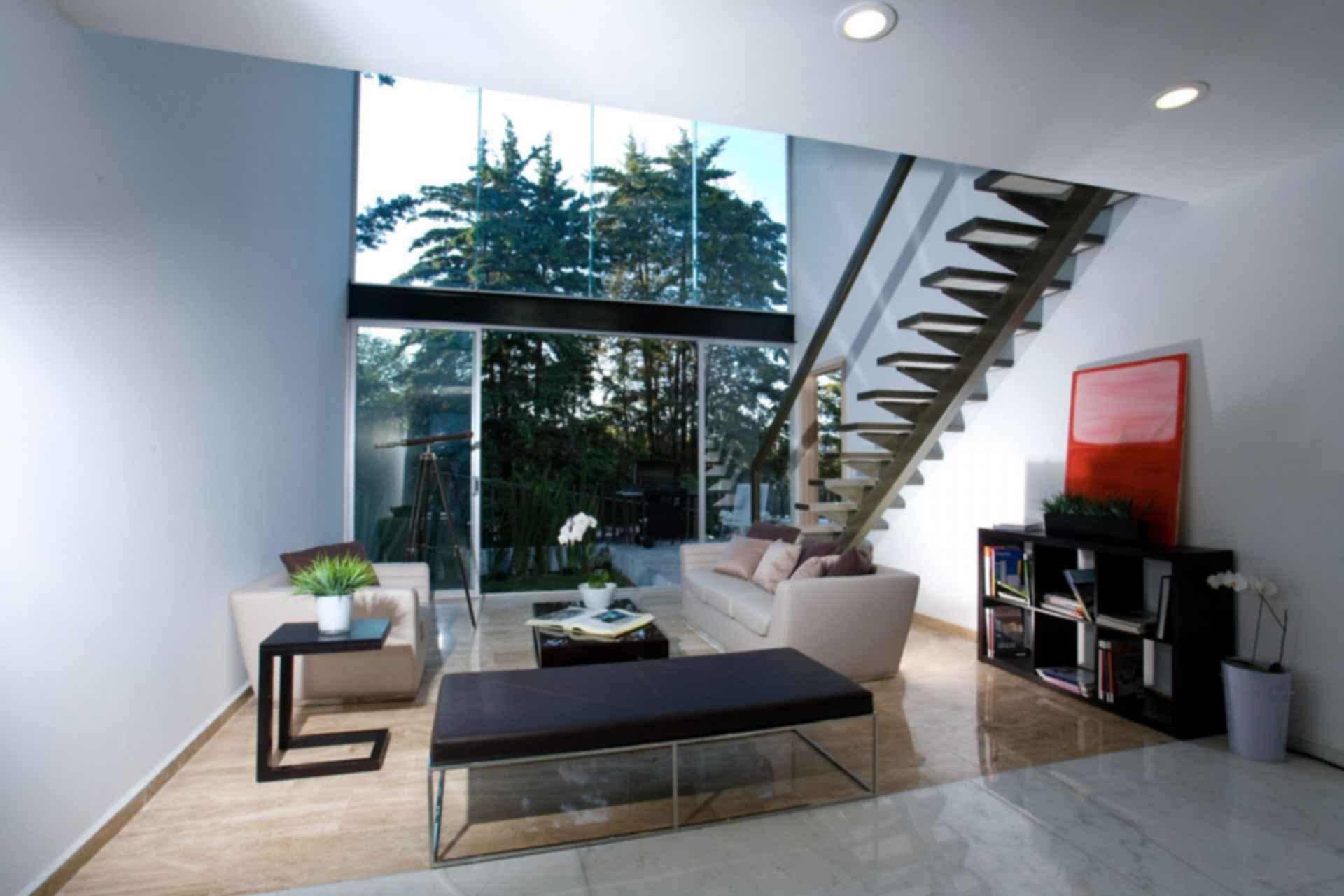 Trevox Apartments - Interior
