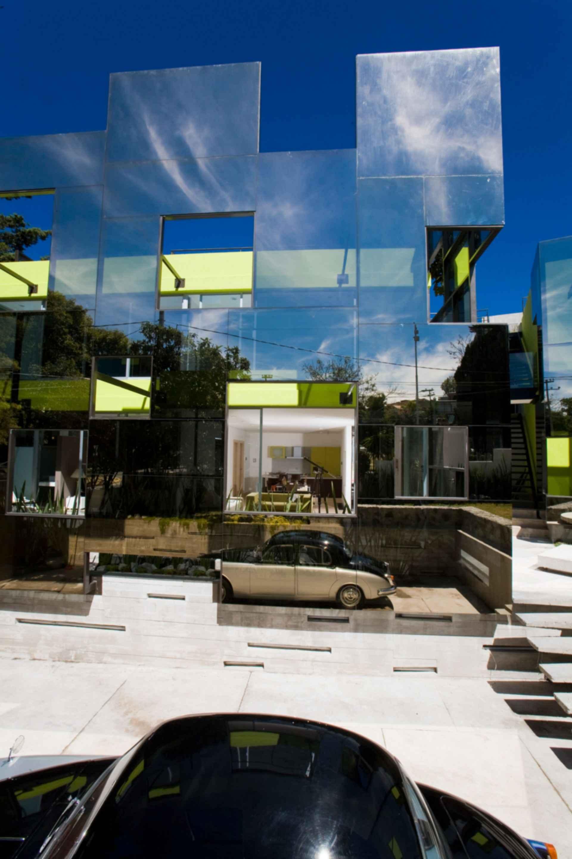 Trevox Apartments - Exterior