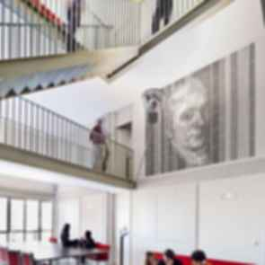 University Housing Gandia - Interior