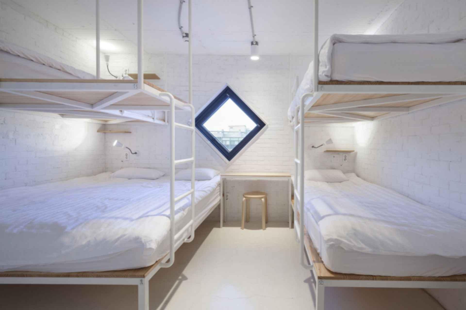 Go.mir Guest House - Interior/Bedroom