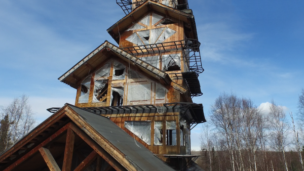dr seuss house exterior. Black Bedroom Furniture Sets. Home Design Ideas