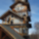 Dr. Seuss House - Exterior