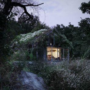 The Green Box - Exterior/Landscape