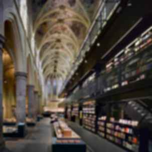 World's Coolest Bookstores