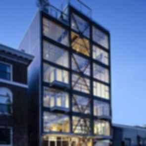 Industrial Seattle Loft - Exterior