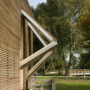 Petting Farm - Exterior Shades