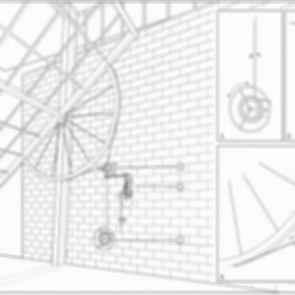 Chicken Point Cabin - Concept Design
