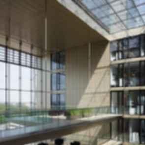 Q1 Headquarters - Interior