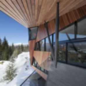 Hadaway House - Exterior