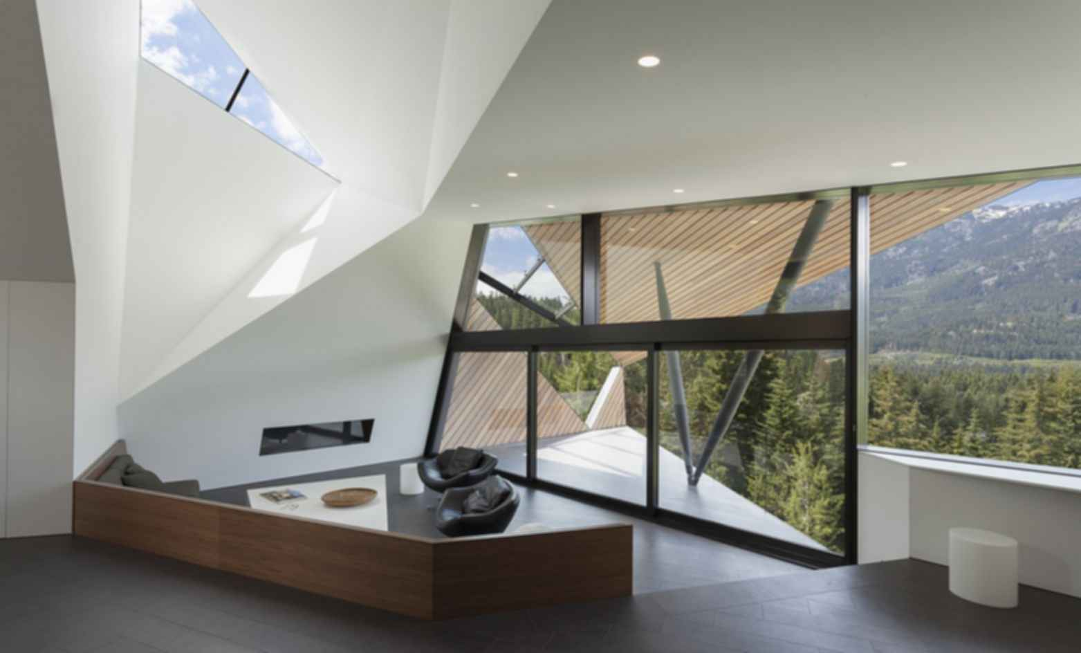 Hadaway House - Lounge