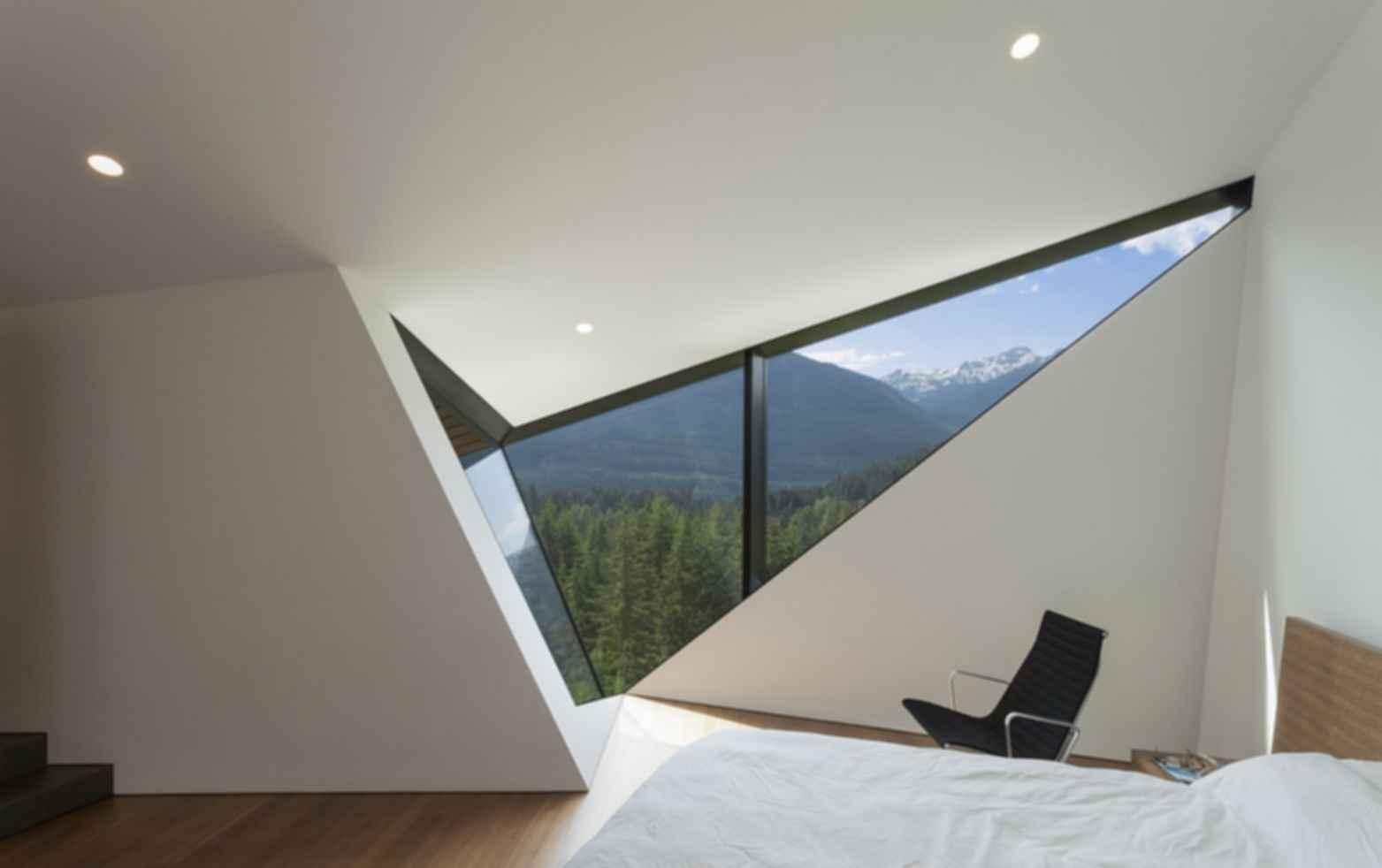 Hadaway House - Interior/Bedroom