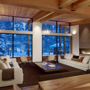 The Sugar Bowl Residence - Interior/Lounge