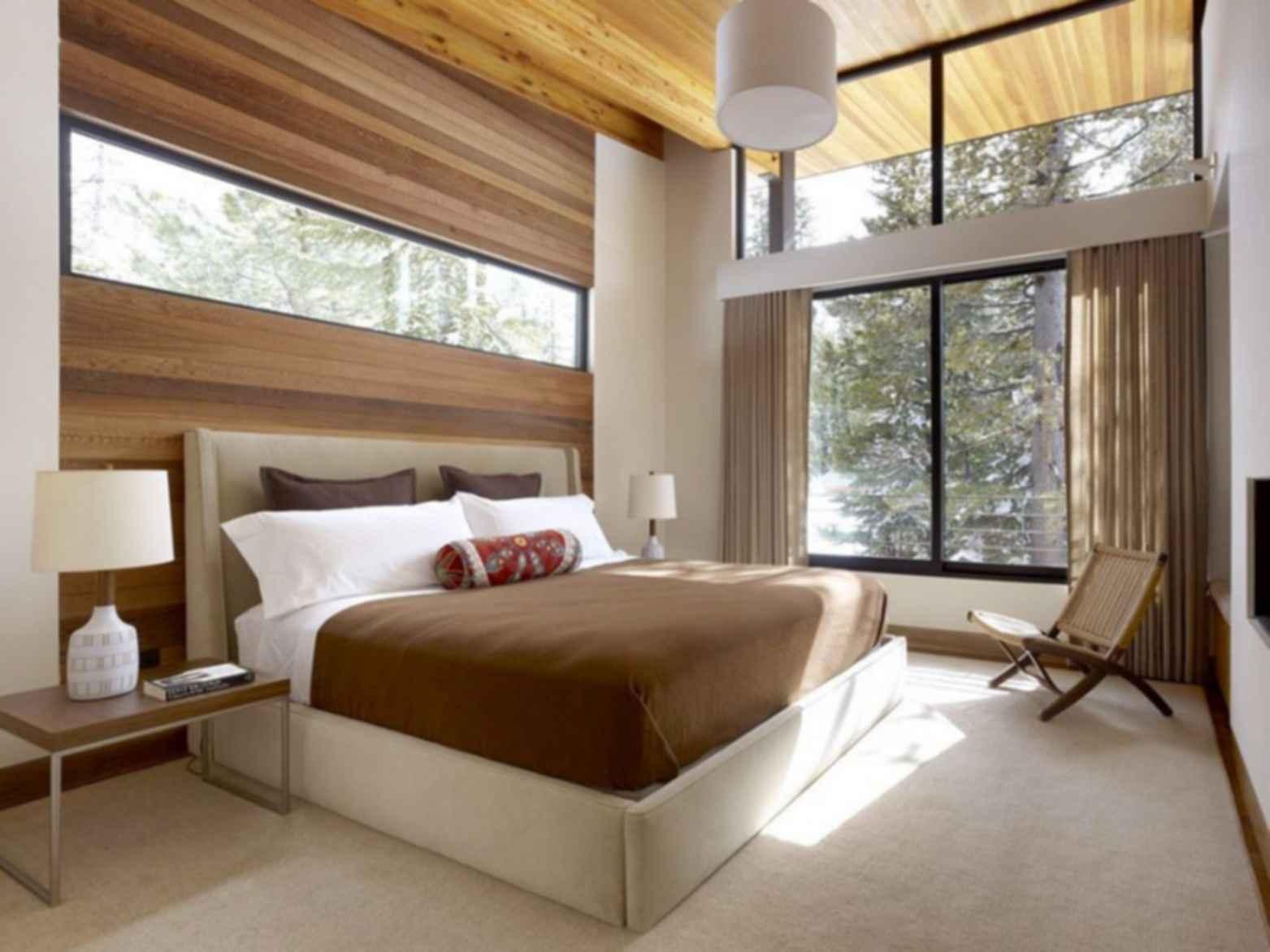 The Sugar Bowl Residence - Interior Bedroom