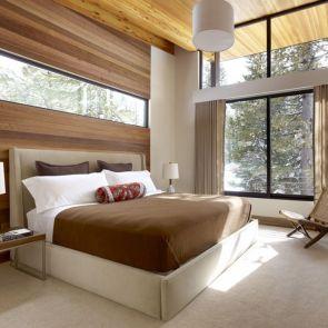 The Sugar Bowl Residence - Interior/Bedroom