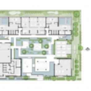 Naman Spa - Floor Plan