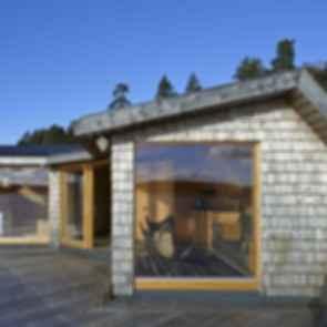 Sauna Saltsjo_baden - Exterior