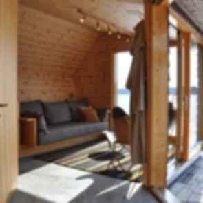 Sauna Saltsjo_baden - Interior/Lounge