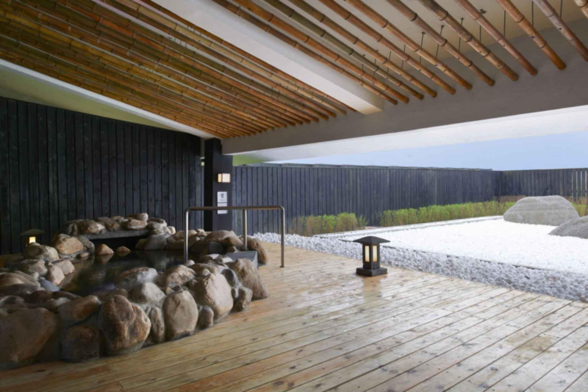 Qiqihaer Hezhitang Hot Spring - Spa