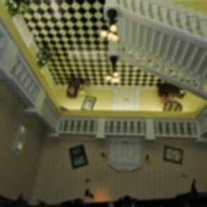 Wonderworks - Interior