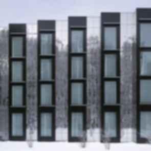 Hotel City Garden - Exterior
