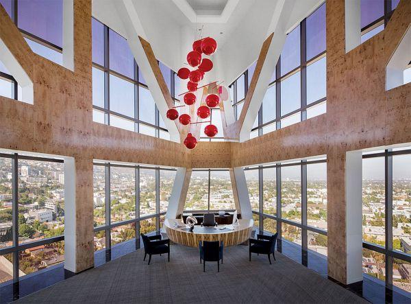 Pacific Design Center Interior Modlar Com