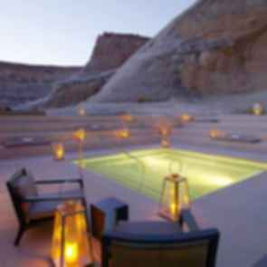 Amangiri Resort - Spa